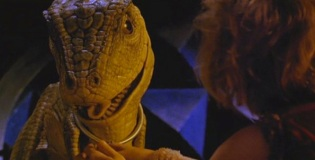 Yep, Yoshi is a fricken' Veloceraptor!