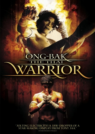 "Ong-Bak was titled ""Ong-Bak: The Thai Warrior"" in the United States."